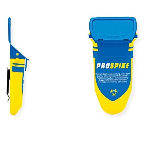 Contenedor para agujas usadas Pro Spike