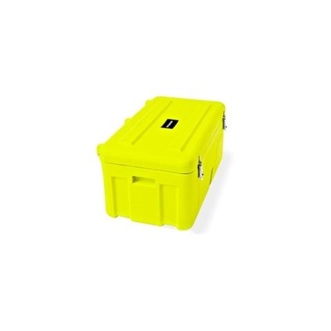 Contenedor protección anticaída Tri Box