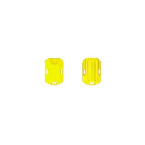 Tabla para RCP Res-Q-Board amarilla