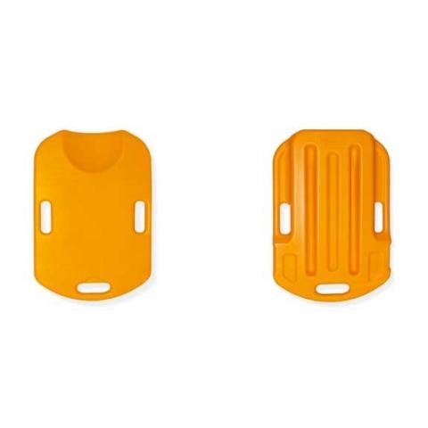 Tabla para RCP Res-Q-Board naranja