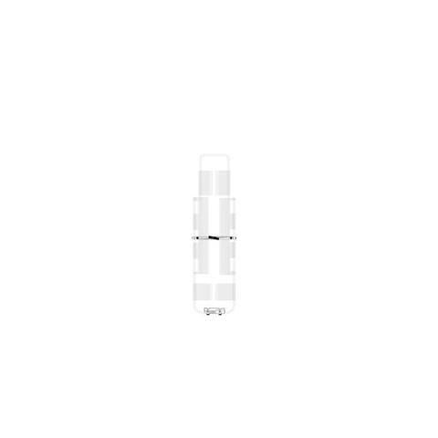 Sistema de fijación vertical para camillas cuchara SXV 20 G