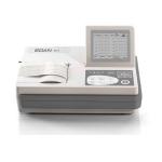 Electrocardiógrafo de 3 canales SE-3W con pantalla LCD