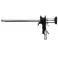 Laringo-faringoscopio 10mm con zoom