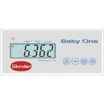Báscula neonatal BabyOne con tallímetro Clase M