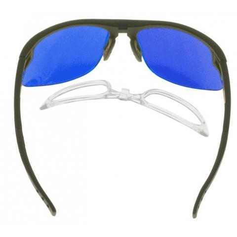 Gafas foto-depilación IPL filtro azul