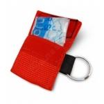 Bolsa plástico para reanimación CPR. Modelo MASK'S