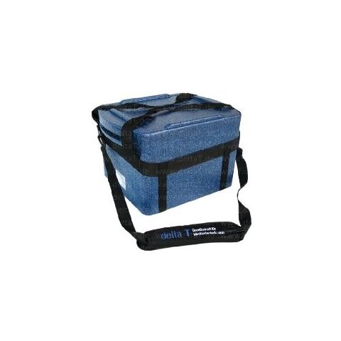 Bandolera acolchada para cajas de transporte BlueLine de 10 Litros
