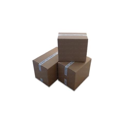 Pack de 10 cajas de cartón para protección externa de BlueLine 50 Litros