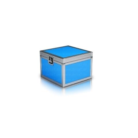 Caja con aislamiento por vacío, PharmaCase 20 Litros