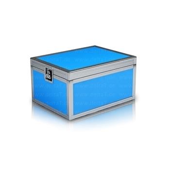 Caja con aislamiento por vacío, PharmaCase 30 Litros