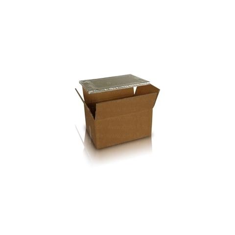 Caja con aislamiento por vacío, descartable 20 Litros