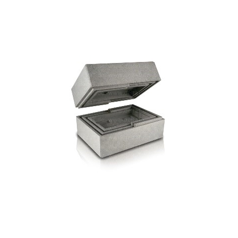 Caja de Styropor™, MonoBox