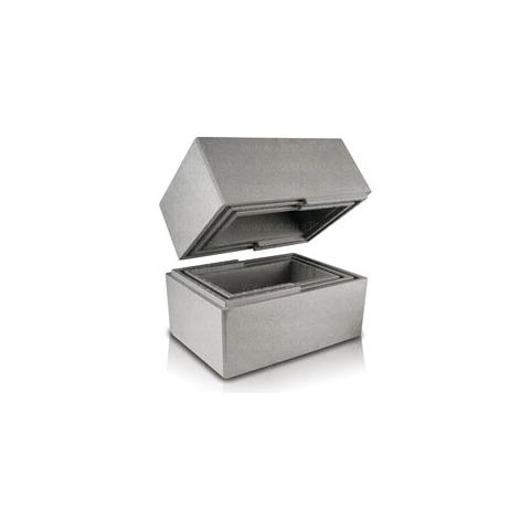 Caja de Styropor™, TripleBox
