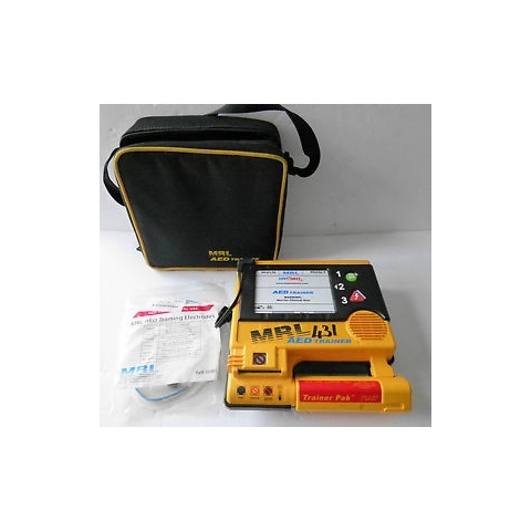 Entrenador AED Trainer p/Lifequest