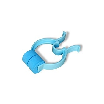 Pinza nasal para espirometria y otras pruebas funcionales respiratorias