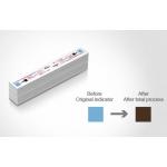 Indicador dual Clase 4 multiparámetro para esterilización 3.5min 121ºC - 134°C