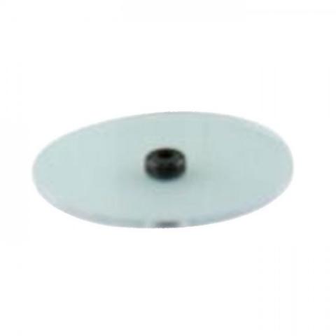 Pantalla protección transparente para irrigador de oido Mulimed Otoscillo Professional