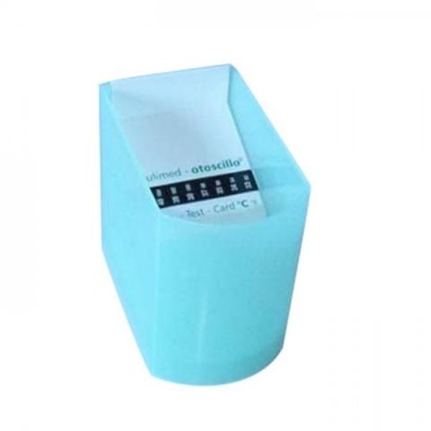 Depósito de agua para irrigador de oido Mulimed Otoscillo Professional