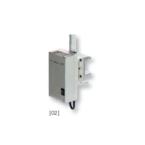 Mordaza suelta para fijación de lámpara HL 5000