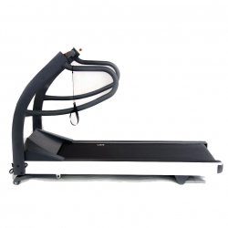 Cinta tapiz de ergometría grado médico TrackMaster 428 para prueba de esfuerzo cardiológica y otras pruebas médicas