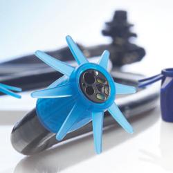 Amplifeye dispositivo de amplificación de vision en endoscopia digestiva