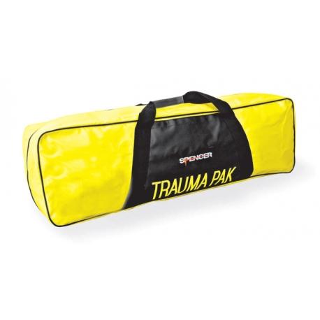 Trauma Pak - Bolsa de Transporte para Kit Inmovilizado