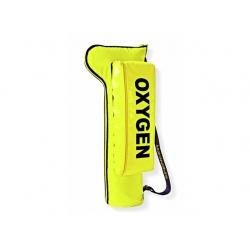 Oxypack 2 - Portabombona en nylon para Bombona 2 L