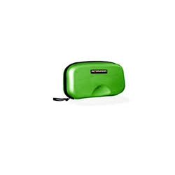 K 2 - Bolsa con armazón Matrix para ventilación Verde