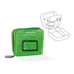 R-Series - R 2 color verde Bolsa para ventilación