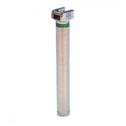 L-Handle - Mango laringoscopio fibra óptica Pedriatico
