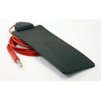 Electrodo fisioterapia 130x60mm