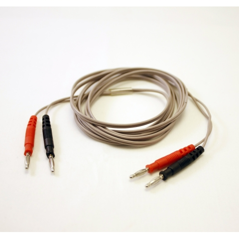 Cable TENS long. 150cm