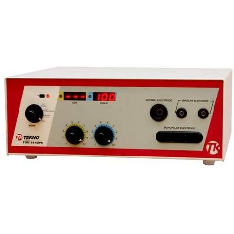 Electrobisturí TEKNO Mod. 141DPS