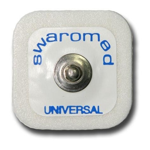 Electrodo ECG Universal