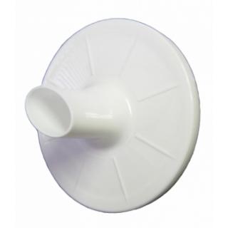 Boquillas y filtros de espirometría