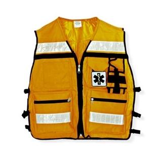 Refractantes para ambulancia