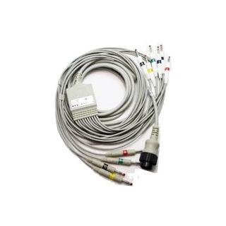Cables y adaptadores ECG