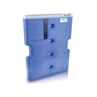 Accesorios para gestión de temperatura delta T