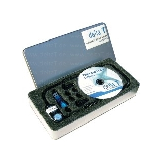 Registradores de temperatura RFID