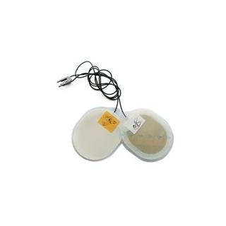 Electrodos desfibrilación y marcapasos