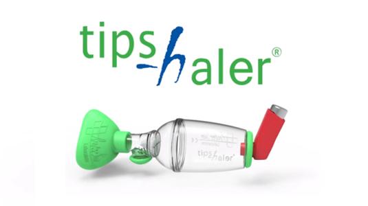 Tips-haler