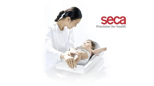 Pesabebés SECA 334