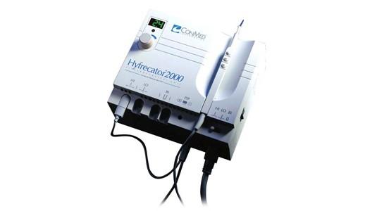 Electrocoagulador Hyfrecator 2000
