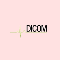 DICOM ECG Waveform