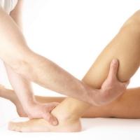 Fisioterapia y enfermedad arterial periférica EAP